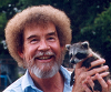 Firefly secures Licensees for Bob Ross.