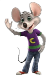 Firefly Signs Signorelli as New Licensee for Chuck E Cheese's.
