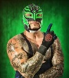 Firefly to Introduce Lucha Libre & Rey Mysterio at Licensing Expo